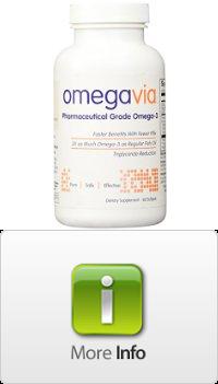 Omegavia pharmagrade fish oil enteric odorlessburpfree 60 for Omegavia fish oil